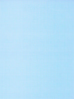 10 Sheets Pastel Baby Blue A4 Gingham Checked Thick Card 250gsm Craft Cardmaking