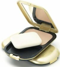 Max Factor Pressed Powder Foundations