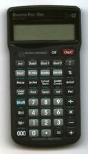 Real Estate Financial Calculator Qualifier Plus Iiimx Calculated Industries 3440