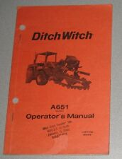 Ditch witch Special Offers: Sports Linkup Shop : Ditch witch