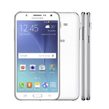 Samsung Galaxy J7(J700T)13MP 16GB 4G WIFI GSM Téléphones mobiles Blanc Unlocked