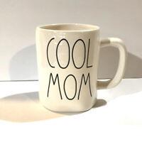 """NEW! Rae Dunn """"Cool Mom"""" Coffee Mug"""