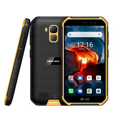 Ulefone Armor X7 Pro Android10 Rugged 4G Smartphone 4GB+32GB IP68 Waterproof NFC