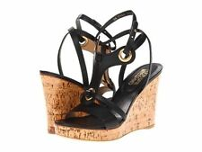 Strappy Leather Casual 9 Sandals & Flip Flops for Women