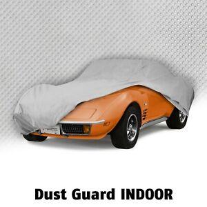 1968-1982 Corvette C3 INDOOR Dust Guard Car Cover 620163