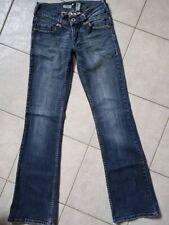 CLOCKHOUSE Jeans Stretchjeans neuwertig Gr.34