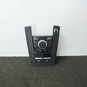 AUDI A3 S3 8V Center Console Trim W/Navi Radio Switches 8V0919614P RHD 2015