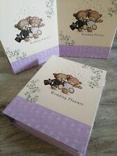 New Cute Wedding Planner Book- Organiser Book - Notebook -  Engagement Gift💍