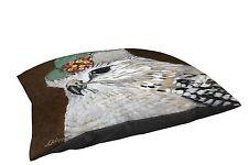 Pet Bed Pet Pillow Thumbprintz Indoor/Outdoor Large Breed 50 x 40