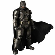 Medicom Jouet MAFEX Batman vs Superman Dawn of Justice: Armored Batman JAPAN Ver.
