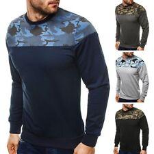 Langarm Herren-Kapuzenpullover & -Sweats aus Baumwollmischung in Größe XL