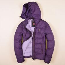 Napapijri Damen Jacke Jacket Winterjacke Gr.L (DE 40) Daunenjacke Lila 86089