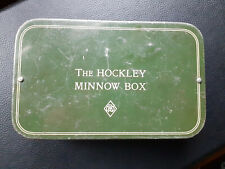 Hockley Minnow Lure Box