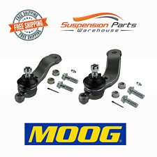 Replace Moog Front Lower Suspension Ball Joint Set For RWD 95-04 Toyota Tacoma