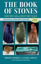 Book Of Stones, The Revised Edition book by Simmons Robert & Ahsian Naisha