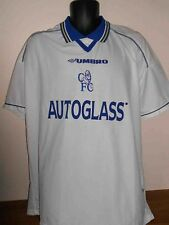 Chelsea Away Shirt (1998/2000) xxl men's New Without Tags #468