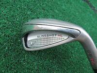 "Golf Nike Slingshot 6 HL Ladies 6 Iron W Flex UST Shaft 38"" Long Needs New Grip"