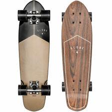 Globe Cruiser Skateboard Complete Blazer Rosewood Black