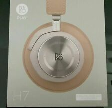 Bang & Olufsen Beoplay H7 Wireless Bluetooth Over-Ear Headphones (Natural)