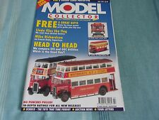 Model Collector Magazine - July 1999.used