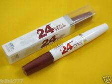 NEW Maybelline Superstay 24-Hour Color Lipstick-140 Day to Night Brown