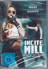 DVD - Incitar a la Mill - Cada ist se incluso el Próxima - Novela de suspense