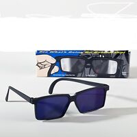 Rear View Spy Glasses for Children - Mirrored Secret Agent Spy Toy for Kids