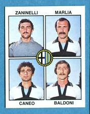 CALCIATORI PANINI 1979-80 -Figurina-Sticker n. 422 -ZANINELLI-MARLIA...PARMA-New
