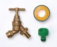 """Outside Tap 