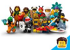 LEGO Collectible Minifigures Serie 21 (71029) ★ Freie Auswahl an Figuren ★ NEU