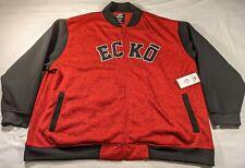 colore Pullover da uomo Ecko Unltd Richard Nero//Rosso