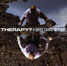 Therapy? - A Brief Crack Of Light [CD]