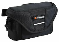 Vanguard BIIN II 7H Horizontal Case Compact CSC Camera Black (UK Stock) BNIP