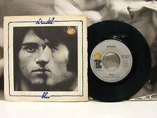 """STRUDEL - BLU / LEI NON ERA UN ANGELO 45 GIRI 7"""" VG+/EX- ITALY 1972 TICKLE 1306"""