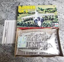 1/72 ESCI Ertl Harrier GR.5 kit New Sealed Parts #9065