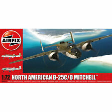 Airfix North American B25cd Mitchell 172