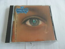 Praying Mantis-A Cry for the New World (GIAPPONE RARE CD)