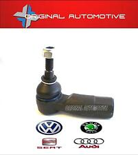 FITS SEAT ALTEA ,XL 2004> FRONT LEFT OUTER TRACK ROD END X1  FAST DISPATCH