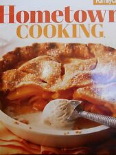 Hometown Cooking by Family Circle Pub. Vol. 7 new hardcover Cookbook