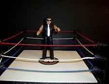 BODYGUARD MENG STUD STABLE WWE jakks CUSTOM classic legend FIGURE WCW wwf