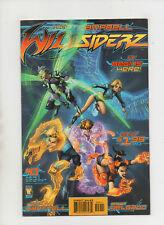 Wildstorm Lot Of 8 - All #1s! - J Scott Campbell Glenn Fabry Alan Moore