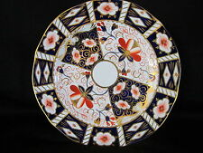 Royal Crown Derby TRADITIONAL IMARI 2451- Tea Plate- DOVER SHAPE