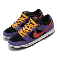 Nike SB Dunk Low Pro ACG Terra Black Purple Men Skate Boarding Shoes BQ6817-008