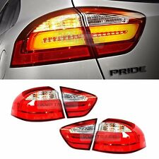 OEM Genuine Parts Rear LED Tail Light Lamp LH RH Assy for KIA 2012-2017 Rio 5Dr