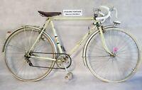 VINTAGE PEUGEOT RANDONNEUR BIKE 1960's - Vélo RANDONNEUR