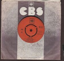 "Barbra Streisand - Funny Girl / I Am Woman - CBS 7"" single 45rpm"