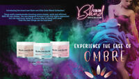 Glam and Glits Acrylic Powder COLOR BLEND OMBRE 2oz