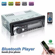 Car In Dash JSD-520 Digital Bleutooth Car FM/MP3 Receiver Player USB AUX BT