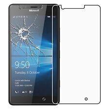 VERRE TREMPE Lumia 950 x2 protection écran 950 LOT DEUX VERRE ECRAN X2 MICROSOFT