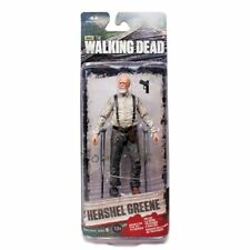 HOT NEW The Walking Dead TV Series Hershel Greene Action Figures Gift In Box